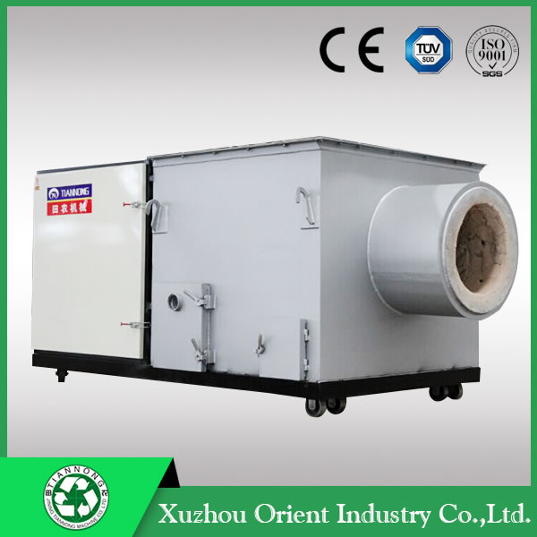 Popular design pellet burner price