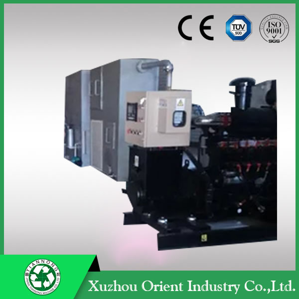 Made in China Home use Biomass Gasifier for sale