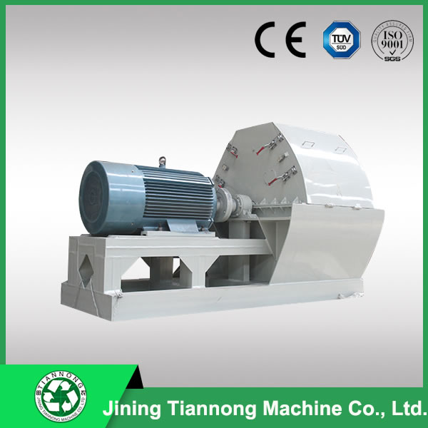 crusher for China